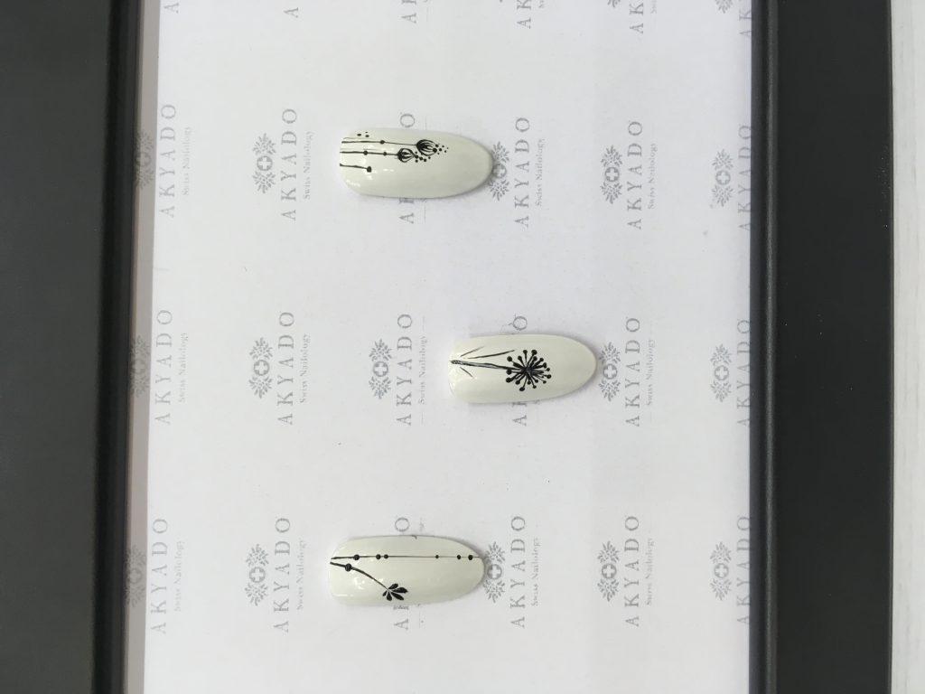 Modèles design ongles